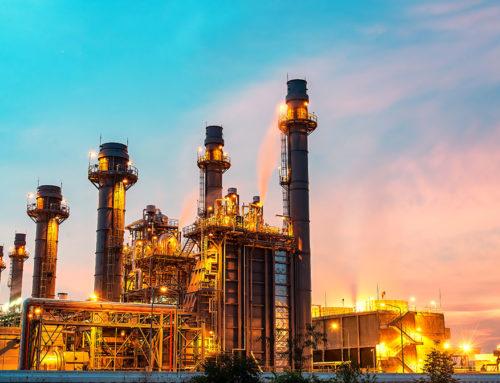 Die anfälligen Lieferketten von Öl und Gas werden wieder sichtbar