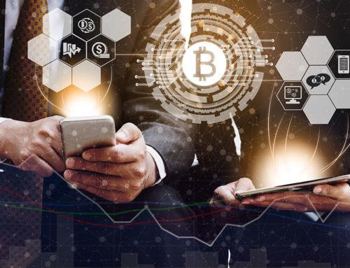 Crypto macht es jetzt einfacher, ein Portfolio zu diversifizieren