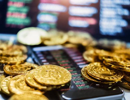 War die 1tr. US$ Marktkapitalisierung der letzte Akt in der Unabhängigkeit der Kryptos?