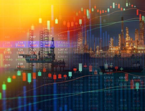 Prekärer Auftrieb: Der Ölsektor in der Mitte des Jahres 2021