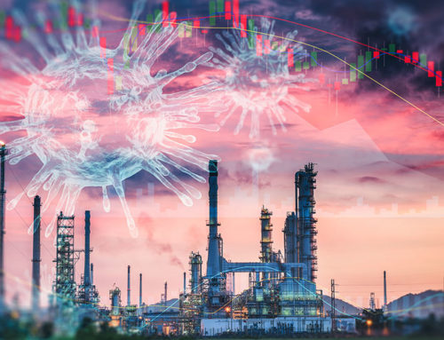 Oil sector: Don't get distracted by dem Wirbel