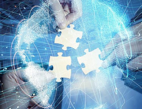 Ist die nächste Welle von Fusionen ein Vorbote des Wandels?